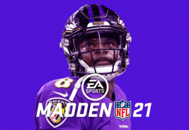 March Madden NFL 21 Update Patch Released