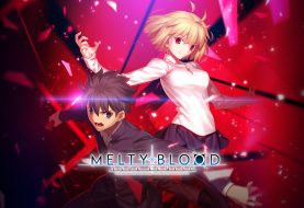 Melty Blood: Type Lumina Trailer Teases the Upcoming Fighter