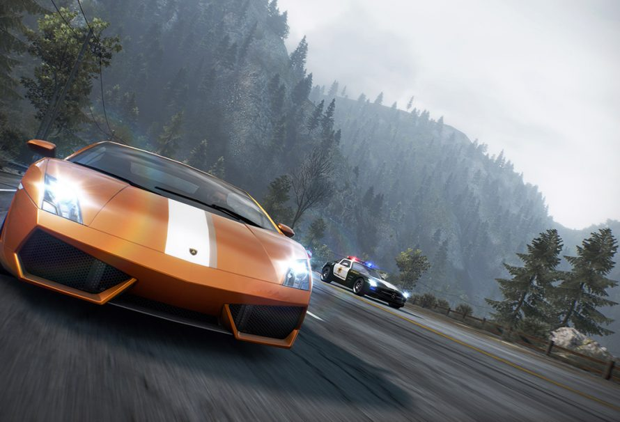 New Need for Speed Delayed Until 2022