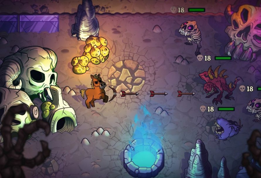 Nobody Saves the World Announced for Xbox and PC