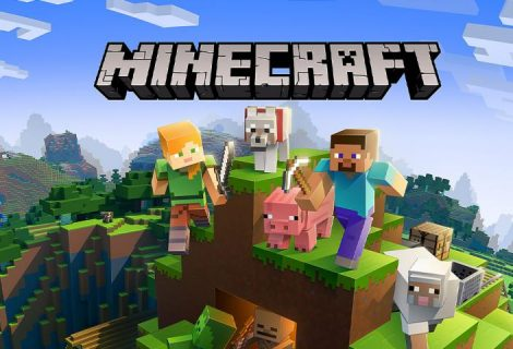 Minecraft Update Patch 2.21 Released