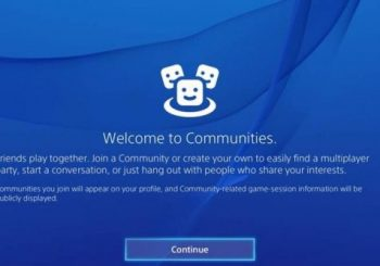 Sony Confirms PlayStation 4 Community Support to End in April 2021