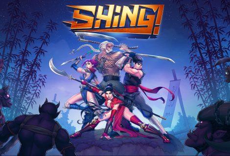 Shing! Review