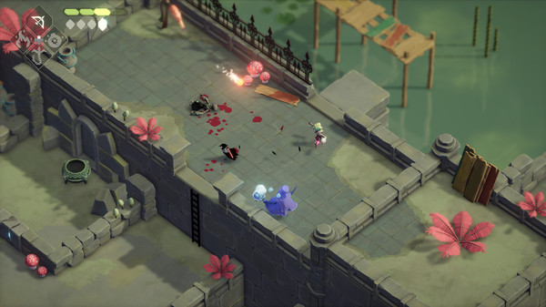 Death's Door Announced for Xbox and PC