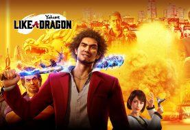 Yakuza: Like a Dragon (PS5) Review