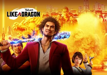 Yakuza: Like a Dragon (PS5) Review