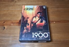 Chronicles of Crime 1900 Review