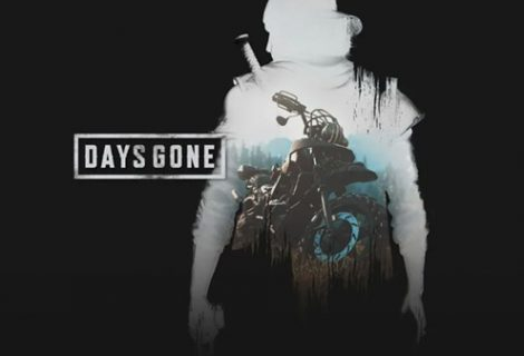 Days Gone for PC gets a release date
