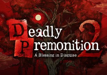 Deadly Premonition 2 coming to PC later this year