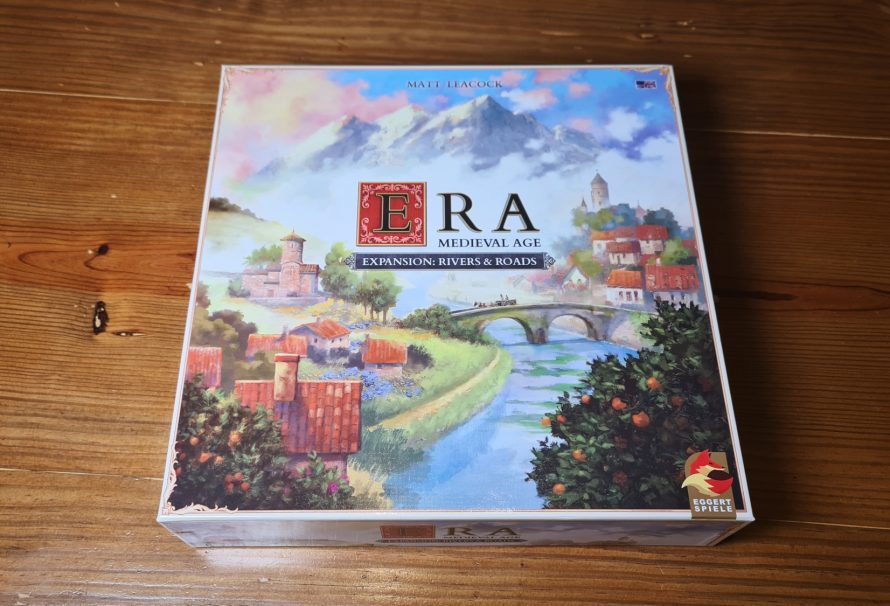 Era: Medieval Age – Rivers & Roads Review
