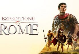Expeditions: Rome announced for PC via Steam