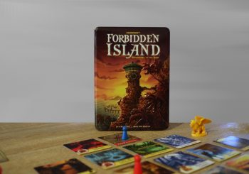 Forbidden Island Review