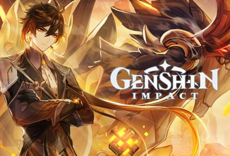 Genshin Impact coming to PS5 on April 28