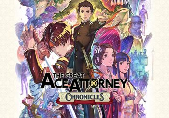 The Great Ace Attorney Chronicles announced for PC, PS4, and Switch