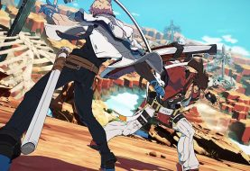 Guilty Gear Strive Gets Teen Rating From ESRB