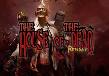 The House of the Dead: Remake confirmed for Switch
