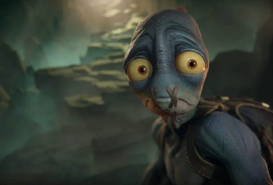 Oddworld: Soulstorm launch trailer released
