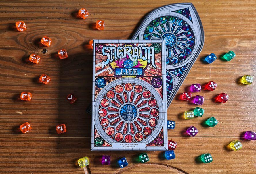 Sagrada Life Review – Another Great Facade?