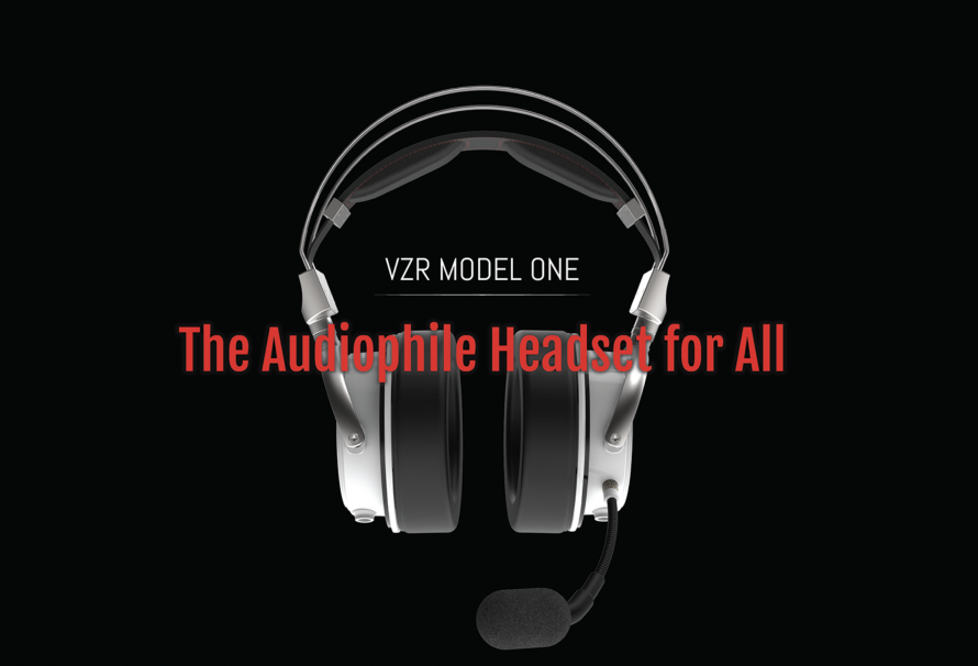 VZR Model One Now Available in the United States