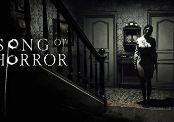 Song of Horror coming to consoles on May 28