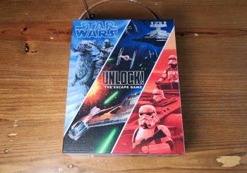 Star Wars Unlock! Review