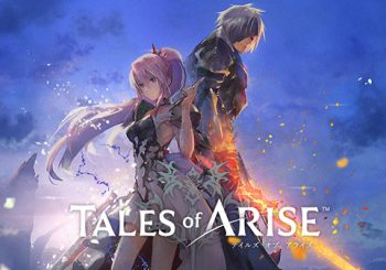 Tales of Arise release date announced