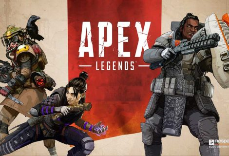 Apex Legends 1.66 Update Patch Notes Arrive