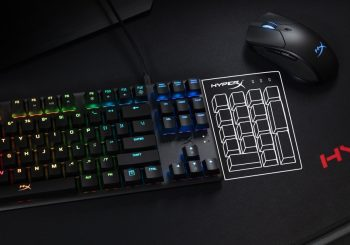 HyperX Alloy Origins Core (HyperX Blue Switch) Review