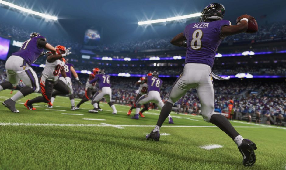 EA Sports Releases Madden NFL 1.27 Update Patch Notes