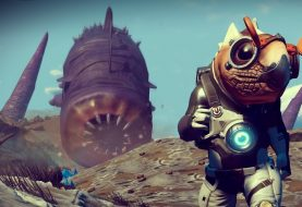 No Man's Sky 3.34 Update Patch Notes Released