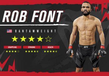 EA Sports UFC 4 10.0 Update Patch Notes Arrive