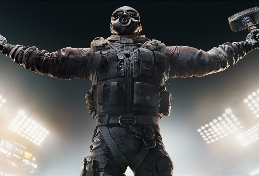 Rainbow Six Siege 2.06 Update Patch Notes Are Here
