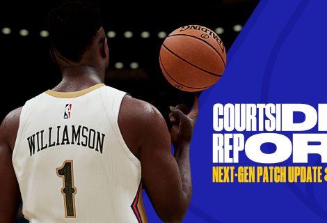 New Next-Gen NBA 2K21 Update Goes Live