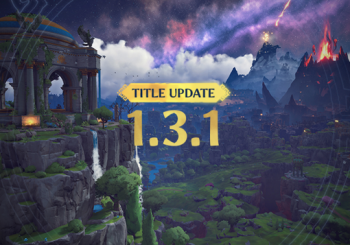 Immortals Fenyx Rising 1.32 Update Patch Notes Arrive