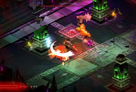 Hades rated for PlayStation 4 in Korea