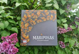 Mariposas Review