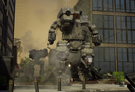 MechWarrior 5: Mercenaries adds cross-platform play on May 27