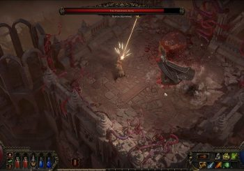 Path of Exile 1.79 Update Patch Notes Are Here