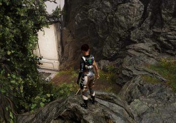 Sky Beneath demo now live on PC via Steam