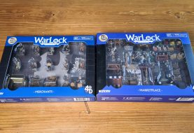 WarLock Tiles Accessory Review – Marketplace & Merchants