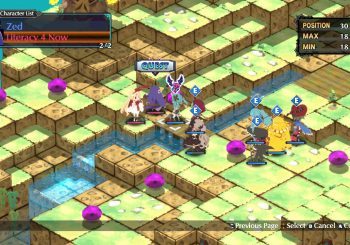 Disgaea 6: Defiance of Destiny Guide - How to Defeat Laharl
