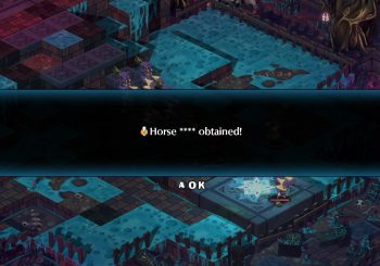 Disgaea 6: Defiance of Destiny Guide - How to Get the Horse Weiner