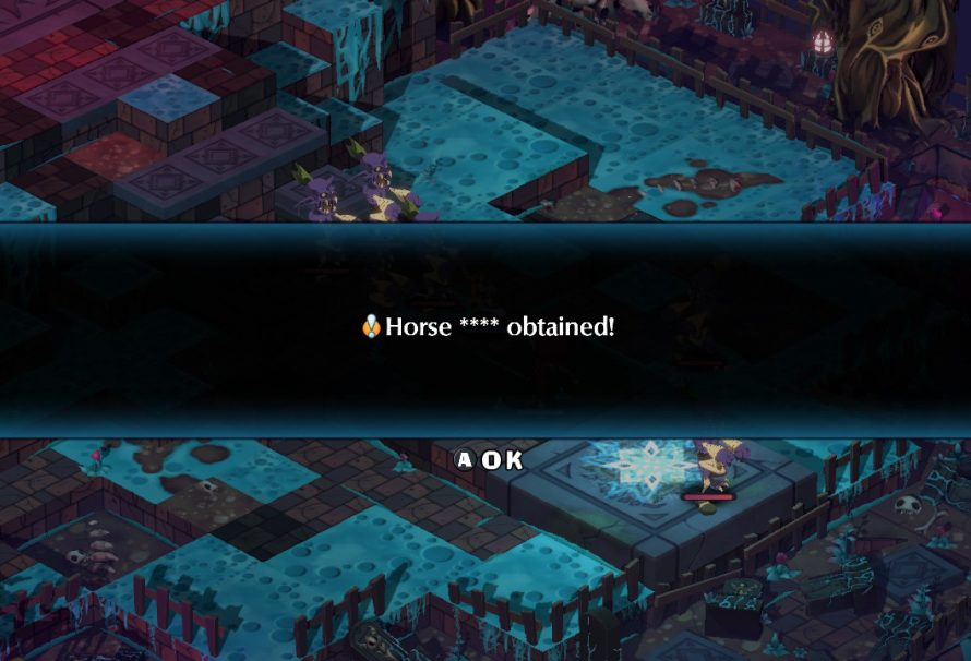 Disgaea 6: Defiance of Destiny Guide – How to Get the Horse Weiner