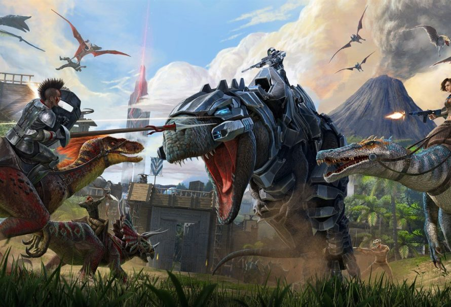 Ark: Survival Evolved Update Patch Notes 2.57 and 2.58 Revealed