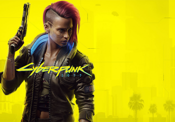 Cyberpunk 2077 available on PlayStation Store