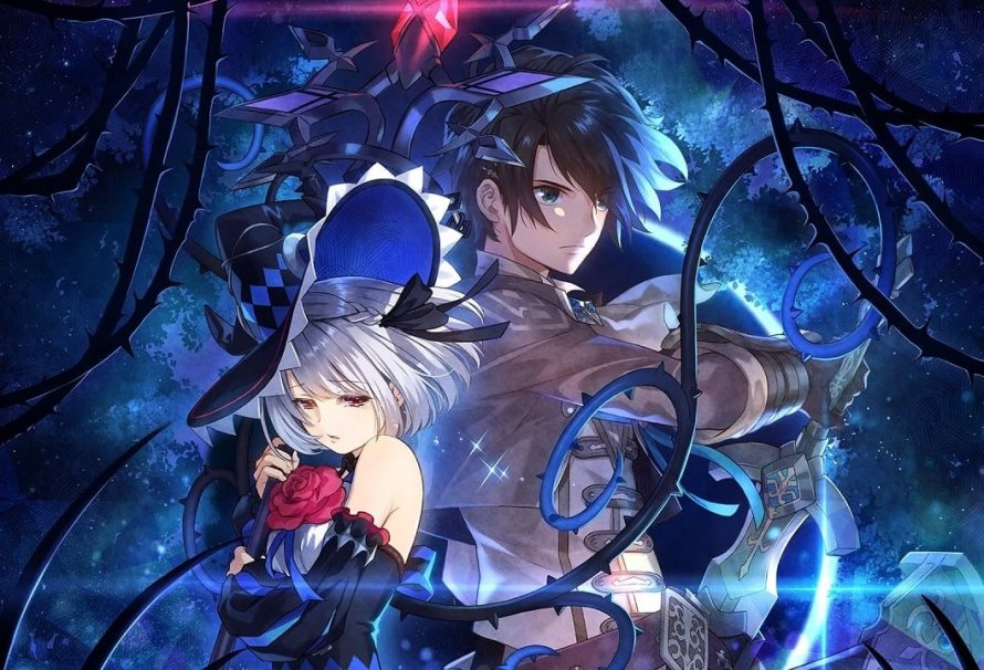 Dragon Star Varnir for Switch coming August 3 in North America