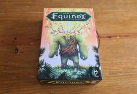 Equinox (Reiner Knizia) Review