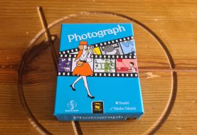 Photograph (Wind The Film) Review