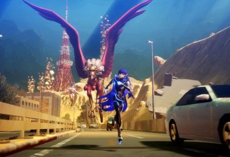 Shin Megami Tensei V release date confirmed