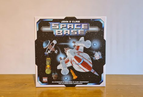 Space Base Review